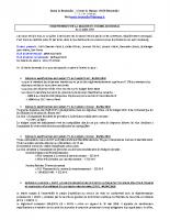 COMPTE RENDU 20180712