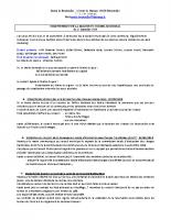 COMPTE RENDU 20180919