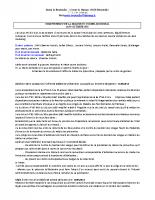 COMPTE RENDU 20181004