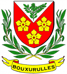 Bouxurulles